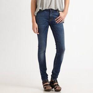 Acne fresh flex jeans